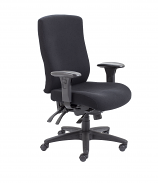 Marathon Heavy Duty Fabric Office Chair