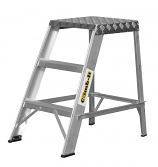 Climb-It Trade Aluminium Stepladders