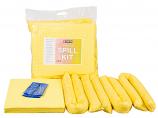 Chemical Spill Kit - 40L Once Only Kit