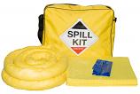 Chemical Spill Kit in Shoulder Bag - 50 Litres