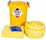 90 Litre Chemical Spill Kit