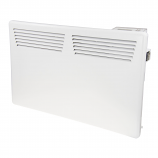 Levante Eco Digital Panel Heater 1500w Timer & Thermostat