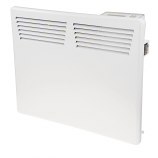 Levante Eco Digital Panel Heater 500w Timer & Thermostat