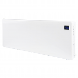 Levante 1500W Eco Slimline Digital Panel Heater - 24 Hour Timer