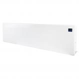 Levante 2000W Eco Slimline Digital Panel Heater - 24 Hour Timer