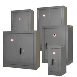 Coshh Security Cabinets