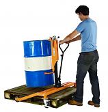 Drum Handler Suitable For Euro & UK Pallets