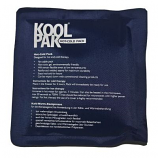 Koolpak Luxuary Hot/Cold Pack Of 5 - Small REUSABLE