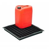 Small Flexi Drip Tray with Grid