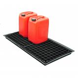 Medium Flexi Drip Tray with Grid