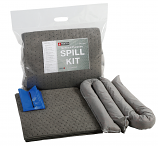 20L General Purpose Spill Kit in Break Plastic Bag