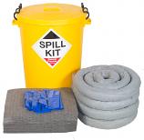 90 Litre General Purpose Spill Kit