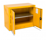 Armorgard Safestor hazardous Storage Cabinet