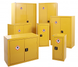 5 Day Delivery Hazardous Cupboards