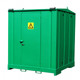Hazardous Material Storage Unit