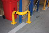 Heavy Duty Safety Barriers / Machine Guards