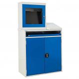Industrial Computer Workstations