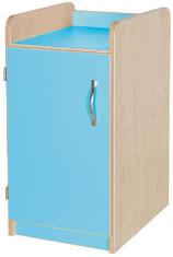 KubbyClass Slimline Cupboards 707mm
