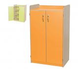 KubbyClass Midi 2 Door Cupboards 1047mm