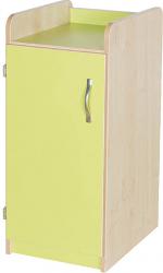 KubbyClass Slimline Cupboards 792mm