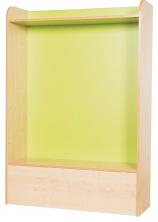 KubbyClass Library Seat 1500mm High
