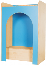 KubbyClass Library Reading Nook 1500mm High