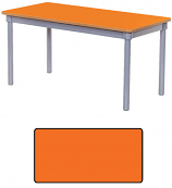 KubbyClass Rectangular Classroom Tables 1200 x 600mm