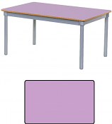 KubbyClass Rectangular Classroom Tables 1200 x 750mm