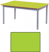 KubbyClass Rectangular Classroom Tables 1200 x 800mm