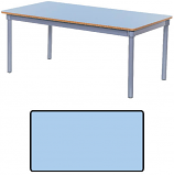 KubbyClass Rectangular Classroom Tables 1400 x 750mm