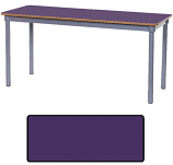 KubbyClass Rectangular Classroom Tables 1500 x 600mm