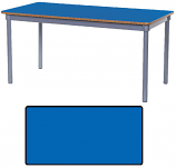 KubbyClass Rectangular Classroom Tables 1500 x 750mm
