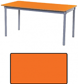 KubbyClass Rectangular Classroom Tables 1500 x 800mm