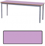 KubbyClass Rectangular Classroom Tables 1800 x 600mm