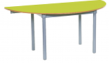 KubbyClass Semi-Circle Classroom Tables
