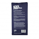 Koolpak Luxuary Hot/Cold Pack Of 5- Large REUSABLE