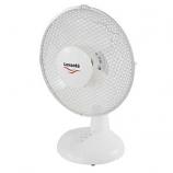 Levante 9 Inch Oscillating Desk Fan 2 Speeds