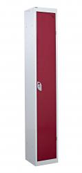 Standard Lockers - 1 Tier (1 Door)