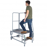 Fort Professional Universal Work Platforms