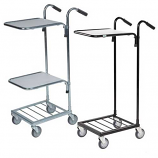 Retail Distribution Trolleys