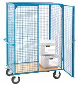 Heavy Duty Distribution Trolley