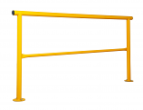 Guard Safety Barrier
