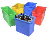 Bar Trucks for Bottles Proplax Xtra
