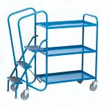 Standard Order Picking Trolley
