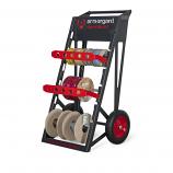 Armorgard SpoolKart - Mobile Reel Cable Cart
