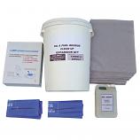 Tarmac & Asphalt Cleaning Kit - Expansion  Packs up to 2.5m2