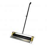"""22"""" Neodymium Sweeper Magnet with Removable Tray"""