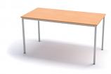 1100 x 550mm Classroom Table