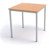 600 x 600mm Classroom Table