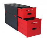 Armorgard Trekdror Van Security Tool Drawer Box